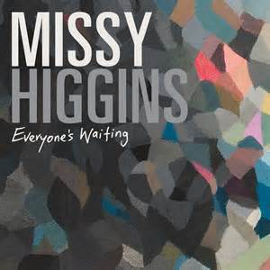 By Missy Higgins